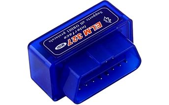 Bluetooth diagnostika ELM 327 OBD2