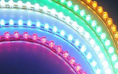 Svítící LED pásek do akvária - na výběr z 5 barev