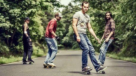 Rozjetá zábava: Jízda na Freeline Skates