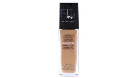 Maybelline Fit Me! 30 ml makeup 225 Medium Buff W