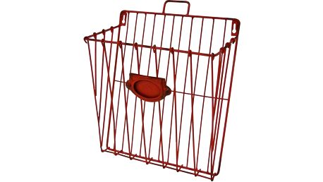 Nástěnný košík Numérote
