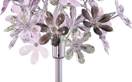 Stolní lampa Flower