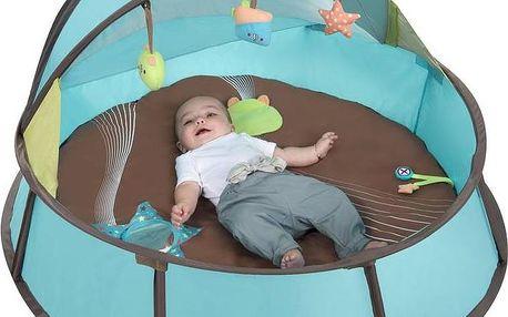 Praktická cestovní postýlka Babymoov Babyni 2v1