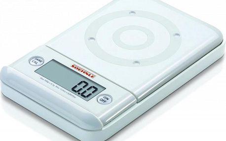 Soehnle Digitální kuchyňská váha ULTRA 2.0
