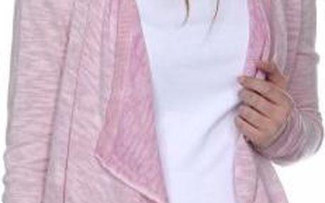 s.Oliver dámský svetr 42 růžová