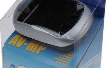 Nabíječka Avacom AV-MP univerzální pro foto a video - blistr (AV-MP-BLN)