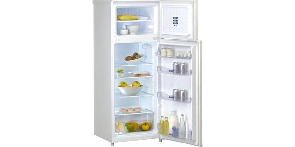 Kombinace chladničky s mrazničkou Whirlpool ARC 2353 bílá