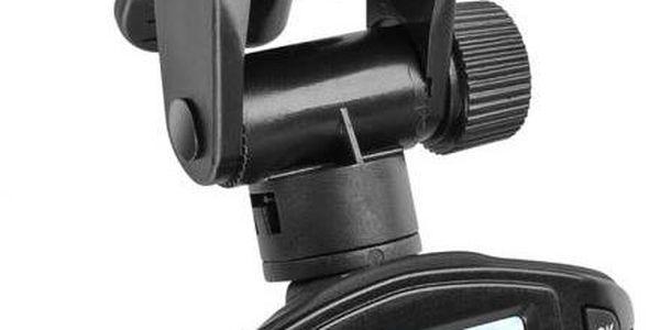Kamera do auta GoGEN pro záznamy na cestách