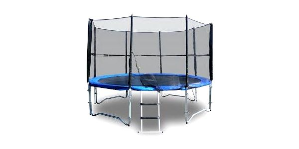 Trampolína Hawaj® 430 cm + ochranná síť