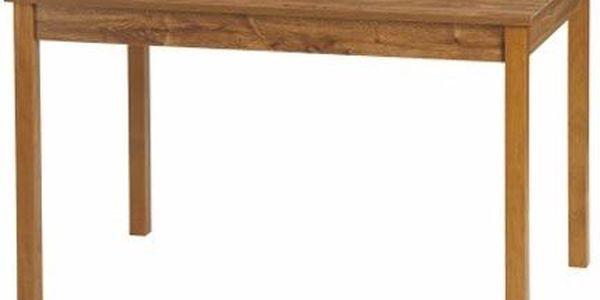 Dřevěný bukový jídelní stůl Stima pro 4 osoby