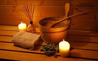 Dovolená na Lipně se saunou a polopenzí