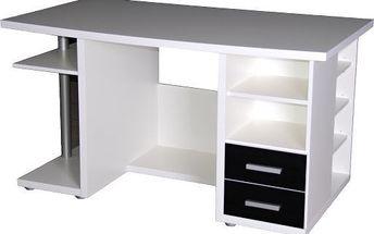 SCONTO MONZA PC stůl