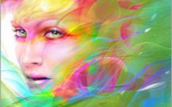 Barevná typologie - určení Vašeho barevného typu + minikurz líčení. Zjistěte svůj typ a omlaďte svůj vzhled.