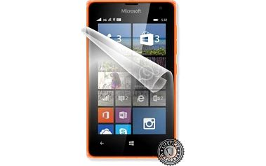 ScreenShield fólie pro Microsoft Lumia 532 (display)