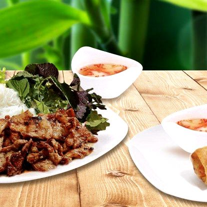 Vietnamské speciality přesně podle vašeho gusta