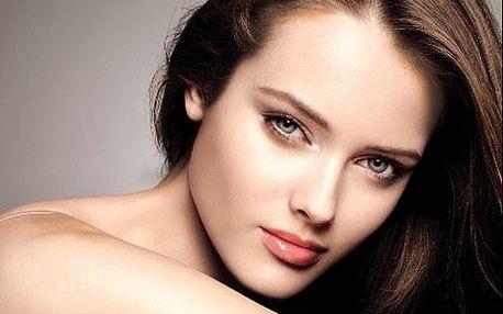 Hĺbkové čistenie ultrazvukom alebo luxusné kolagénové ošetrenie a masáž pleti
