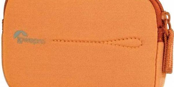 Lowepro Vail 10 oranžové