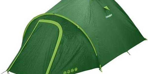 Stan Husky Outdoor Bizon 3 zelený
