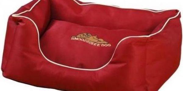 Pelech Snoozzzeee Xtreme sofa 81cm cherry 1ks