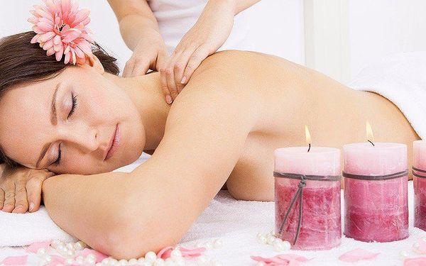 Harmonizační masáže pro zdravé tělo i mysl
