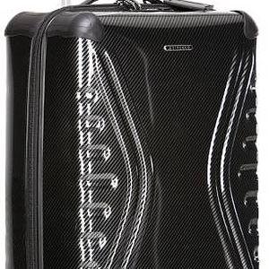 Sirocco Cestovní kufr T-1079/3-50 PET - carbon