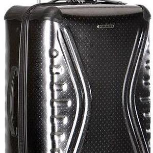Sirocco Cestovní kufr T-1079/3-60 PET - metallic
