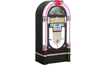Ricatech RR2000 Classic LED Jukebox