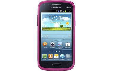 Samsung EF PI826BP Cover+ Core Pink