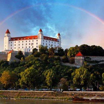 Bratislava se snídaní až do konce roku