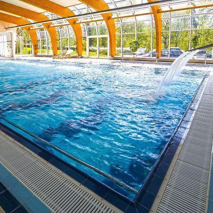 Rajské wellness pobyty ve 4* resortu Sanssouci