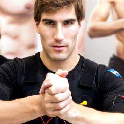 Jedinečný BodyBody trénink s osobním trenérem pro 2 osoby v Karlíně