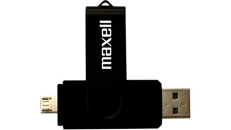 Maxell FD DUAL 32GB +MicroUSB 854949