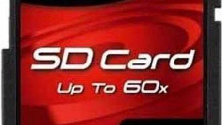 Emtec SD 8GB High Speed 60x