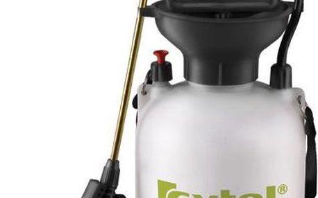 Extol Craft (92602) postřikovač tlakový zahradní, 5l