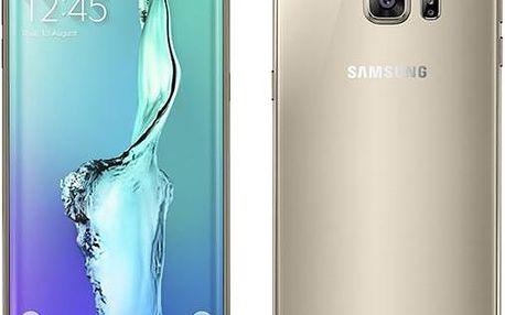 Samsung G928 Galaxy S6 Edge+ 64GB Gold