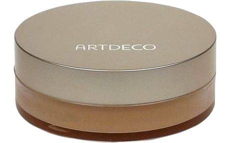 Artdeco Mineral Powder Foundation 15g Make-up W kompaktní pudr - Odstín 8 Light Tan