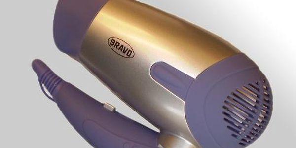Bravo B 4226 fialový
