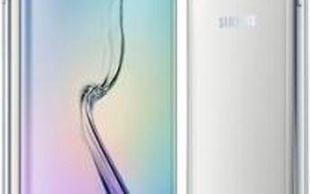 Samsung S6 Edge (G925) 32 GB (SM-G925FZWAETL)