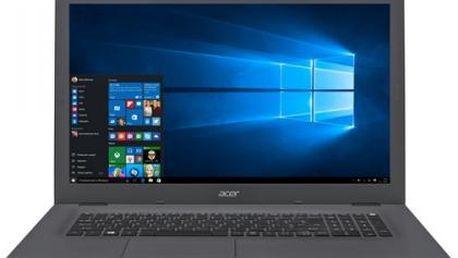 Notebook Acer E15 (E5-573G-P9GB) (NX.MVMEC.003) šedý