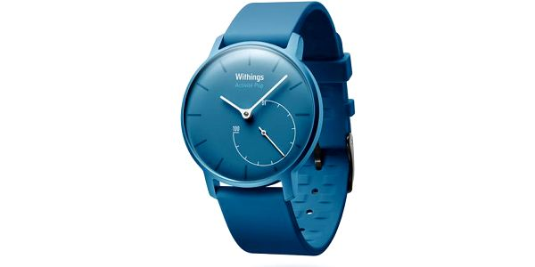 Withings Activité POP, modrý
