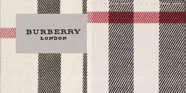 Burberry London 100 ml parfémovaná voda tester pro ženy