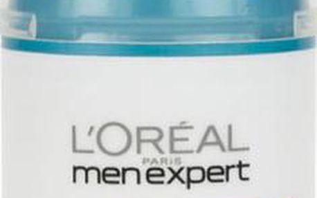 L´Oréal Paris Men Expert Hydra Sensitive Protecting Moisturiser 50ml Pánská pleťová kosmetika M Pro citlivou pleť