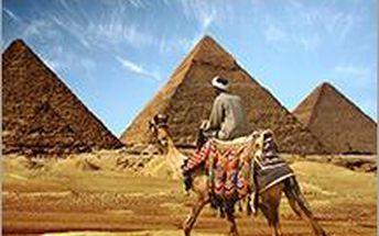 Útěk z egyptské pyramidy. Zábava, která rozvíjí kreativní myšlení a flexibilitu! Exit Game Uherské Hradiště!