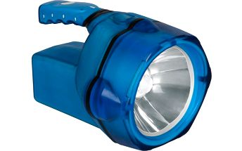 Sencor SLL 14 pogumovaná svítilna