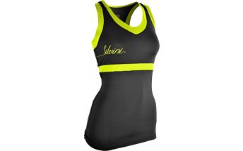 Silvini Cimini WD608 Charcoal-Lime XS
