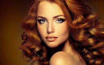 Kadeřnický balíček se střihem a péčí L'Oréal