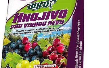 Agro minerální pro vinnou révu 3 kg