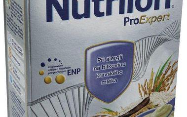 Nutrilon nemléčná Allergy kaše 250g