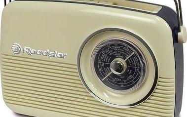 Roadstar TRA-1957/CR