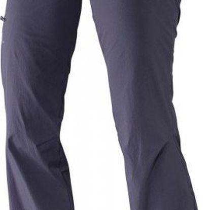Salomon Wayfarer Pant W Nightshade Grey 40/R